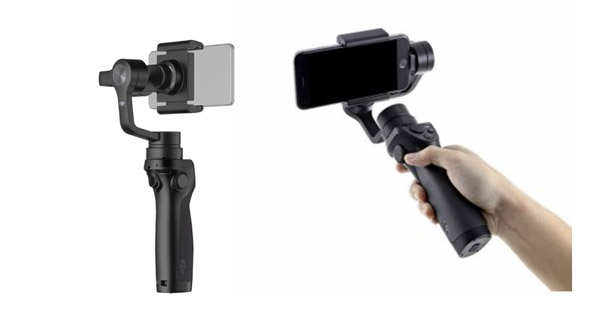 DJI Osmo Mobile stabilizer review