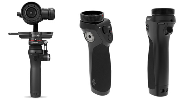 DJI Osmo RAW review