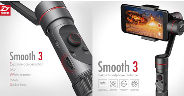 Smooth 3 review