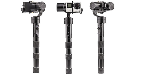 Zhiyun Evolution Gopro stabilizer